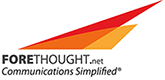 FORETHOUGHT.net