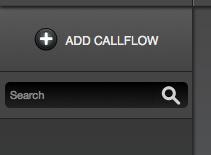 Callflow - Add Call Flow