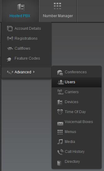 users step 1